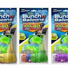 "Baloane cu apa ""Bunch O Balloons - Rapid Fill"" Blue"