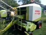 Balotare Claas Rollant 250 RotoCUT