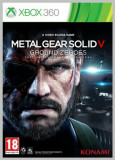 Joc XBOX 360 Metal Gear Solid V Ground Zeroes