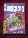 H1a Sanatatea - 1979 - un almanah pentru toate varstele