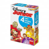 Joc interactiv 4 in 1 -Disney Junior PlayLearn Toys