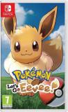Pokemon Let S Go Eevee Nintendo Switch