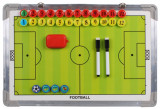 Fotbal 40 Plansa antrenor magnetica