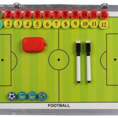 Fotbal 40 Plansa antrenor magnetica, Merco