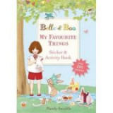 Belle & Boo: My Favourite Things: A Sticker and Activity Book - Mandy Sutcliffe