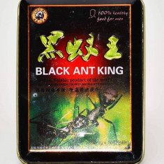 Black Ant King ,potenta pentru barbati potenti.