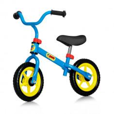 Bicicleta fara pedale Bamse 10 Nordic Hoj for Your BabyKids