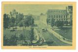 5078 - BUCURESTI, Elisabeth Tramway, Romania - old postcard CENSOR - used - 1917