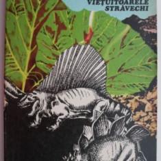 Colosi printre vietuitoarele stravechi – Nicolae Meszaros, Iustinian Petrescu