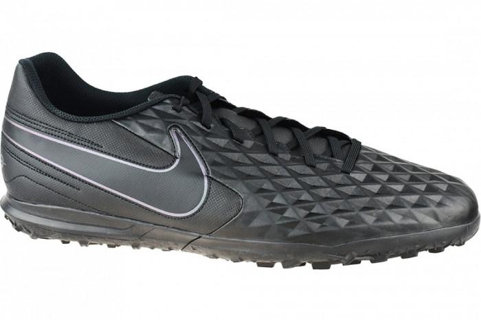Ghete de fotbal Nike Tiempo Legend 8 Club TF AT6109-010 pentru Barbati