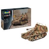 Cumpara ieftin Sd.Kfz. 138 Marder III Ausf. M, Revell, 150 piese-RV03316