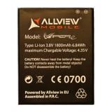 Cumpara ieftin Baterie Acumulator Allview V1 Viper E Original 3.8V 1800 mAh 6.84 Wh