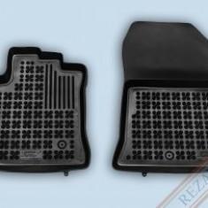 Covorase presuri cauciuc Premium stil tavita Dacia Dokker Van 2012-2019