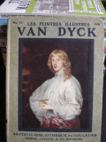 LE PEINTRES ILLUSTRES. VAN DICK
