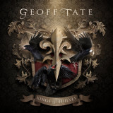 GEOFF TATE ( QUEENSRYCHE) KINGS THIEVES Ltd. Ed (CD audio)
