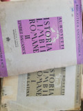 Al. Rosetti- istoria limbii romane, vol.I-II 1943
