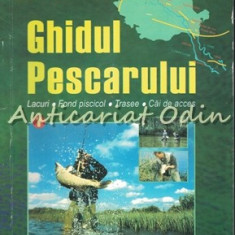 Ghidul Pescarului I - Dan Nicula, Aurel Ionescu