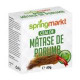 Ceai de Matase de Porumb 40 grame Springmarkt Cod: SPRM.00053