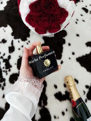 Parfum Original Amouage Interlude Woman foto