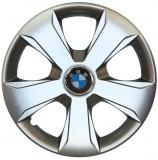 Set 4 Capace Roti Kerime R15, Potrivite Jantelor de 15 inch, Pentru BMW, Model 331