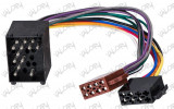 Cablu adaptor ISO CD player radio BMW Land Rover