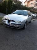 ALFA ROMEO 156 break, 1,8 l benzina / GPL, an fab. 2002,