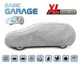 Prelata auto, husa exterioara Basic Garage XL Hatchback/combi 455 – 485 cm