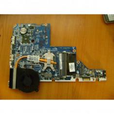 Placa de baza Laptop HP G62 DAOAX2MB6E1 REV:E- defecta