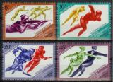 Russia 1984 Sport Olympic Winter Games Sarajevo MNH DC.065, Nestampilat