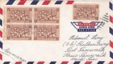 Statele Unite 1955 - Vignete Boys Town Nebraska