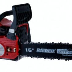 Motofierastrau cu lant 3 cp x 45 cm Raider Power Tools