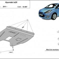 Scut motor metalic Hyundai IX20 2011-prezent