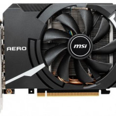 Placa video Msi GeForce RTX 2070 Aero Itx 8G, 8GB, GDRR6, 256-bit
