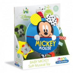 Zornaitoare muzicala Mickey Mouse