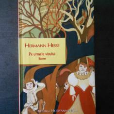HERMANN HESSE - PE URMELE VISULUI. BASME (2007)