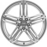 "Janta Aliaj Oe Audi 19"" 9.0J x 19 ET52 8J0601025CM, 5"