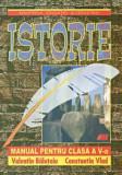 Istorie. Manual pentru clasa a v-a, ALL