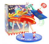 Figurina Hatsune Miku 19 cm anime mask