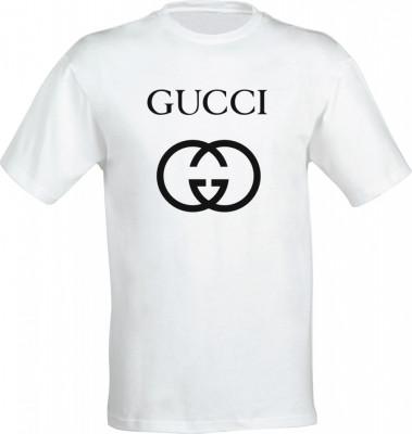 Tricou sport barbatesc Gucci COD T520 foto