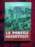 a2b LA PORTILE ORIENTULUI - BORIS CRACIUN