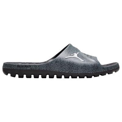 Slapi Nike Jordan Super Fly Slide 2 - 881572-010 foto