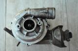Turbosuflanta Turbina Originala Garrett Volvo V50 2.0D 136 CP cod motor D4204T, Ford