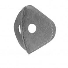 Filtru de rezerva Hepa KN95 pentru FDTwelve F1/G1 5 straturi Gri