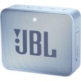 Boxa portabila JBL Go 2 Icecube Cyan