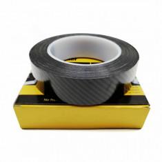 Rola protectie carbon 5D 3cm x 5m AL-270820-4