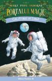 Portalul magic 8. Calatorie pe luna - Mary Pope Osborne