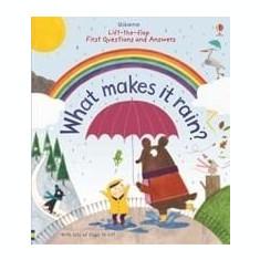 What Makes it Rain