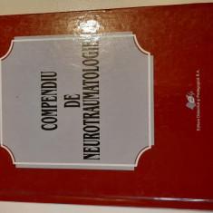 Compendiu de neurotraumatologie - Danil Adam