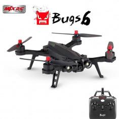 Drona de curse de mare viteza MJX Bugs 6.