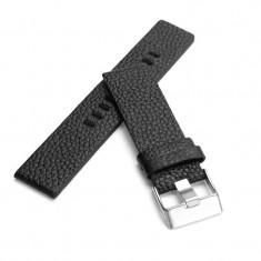 Curea de ceas DIESEL neagra - 22mm, 28mm - WZ3644